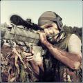 Last Commando: Sniper Shooter Icon