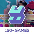 Hatch: 150 games in one app Icon