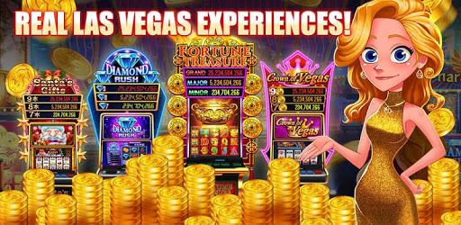 Play Las Vegas - Casino Slots apk