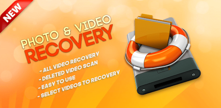 Recover deleted all files: Deleted photo recovery apk