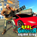 Real Gangster Crime City: Gangster Crime Simulator Icon