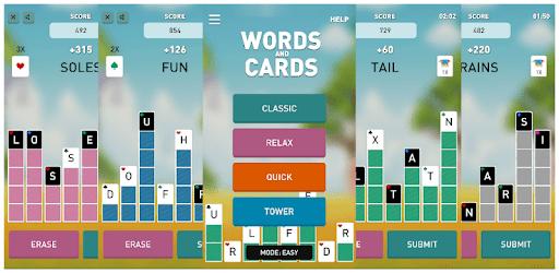 Words & Cards PRO apk
