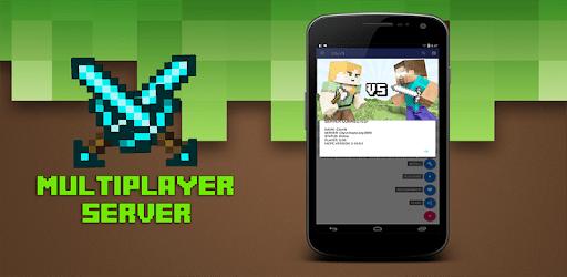 Multiplayer for Minecraft PE apk