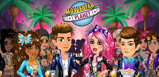 MovieStarPlanet apk