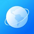 Vivo Browser Icon