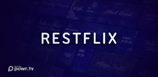 Restflix: Find Your Rest apk