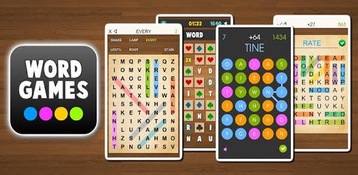 Word Games 92 in 1 - Free apk