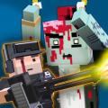 Left Behind : Zombie Apocalypse Icon