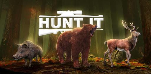 Hunt It apk