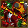 Dynamite Ants Icon