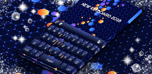 New Keyboard 2019 apk