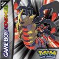Pokemon: Giratina Legend Icon