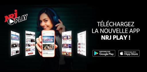 NRJ Play, en direct & replay apk