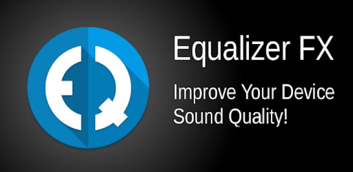 Equalizer FX. Pro apk