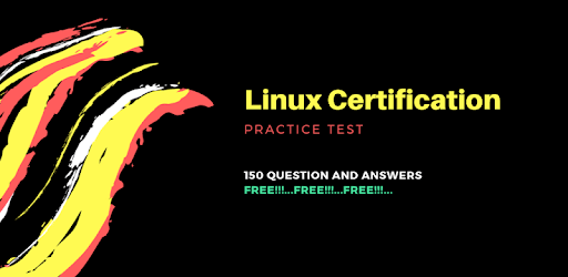 Linux Certification Practice Test apk