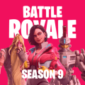 Battle Royale 🎮 Wallpapers HD 4K Icon