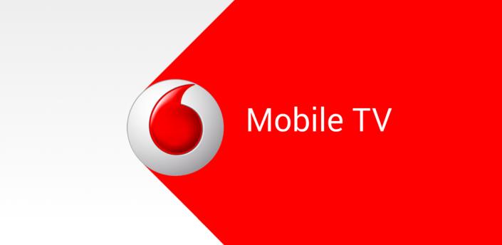 Vodafone Mobile TV apk