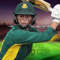 Women's Cricket World Cup 2017 Icon