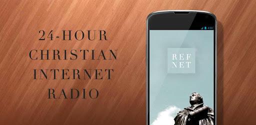 RefNet Christian Radio apk