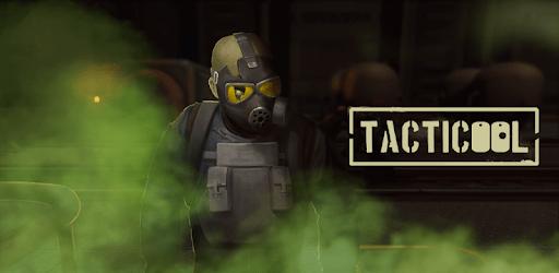 Tacticool - 5v5 shooter apk