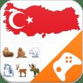 Turkish Game: Word Game, Vocabulary Game Icon
