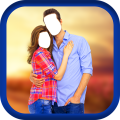 Couple Photo Suit Styles - Photo Editor Frames Icon