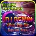 Dj Remix Kaweni Merry Offline Icon