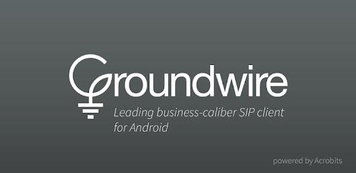 Groundwire apk