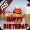 Birthdays Free Icon