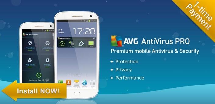 AntiVirus PRO Android Security apk