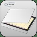Premium Scanner: PDF Doc Scan Icon