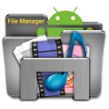 File Manager : Any file operation you ever need Icon