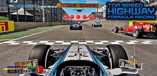 Top Formula Car Highway Racing : New games 2019 apk