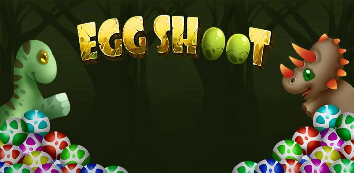 Egg Shoot apk