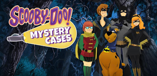 Scooby-Doo Mystery Cases apk