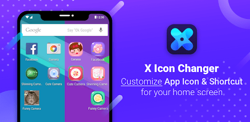 X Icon Changer - Customize App Icon & Shortcut apk