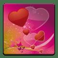 Valentine's Heart Free HD Icon