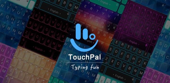 TouchPal Emoji Keyboard apk