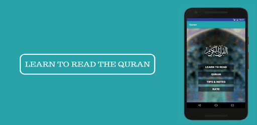 Learn To Read The Quran apk