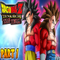 Dragon Ball Z - Tenkaichi Tag Team Icon