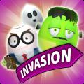 MonsterEggs Invasion Icon