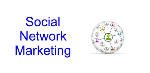 Social Network Marketing apk