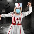 Evil Nurse Horror Hospital :Escape Horror Game Icon