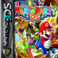 Mario Party DS Game NDS Icon