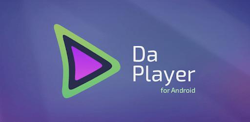 Da Player - Video and live stream player apk