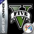 GTA 5 Advance Icon