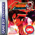 The King of Fighters EX 2 - Howling Blood Icon