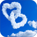 Silent Clouds Live Wallpaper Icon
