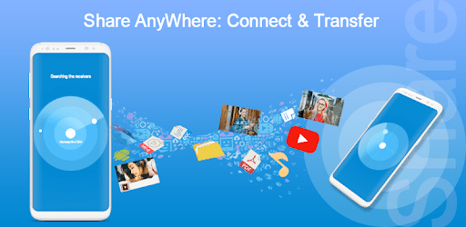 Share - File Transfer & Connect apk