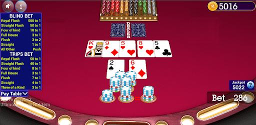 Ultimate Poker Texas Holdem apk